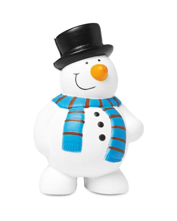 Penny Anti-Stress Snowman