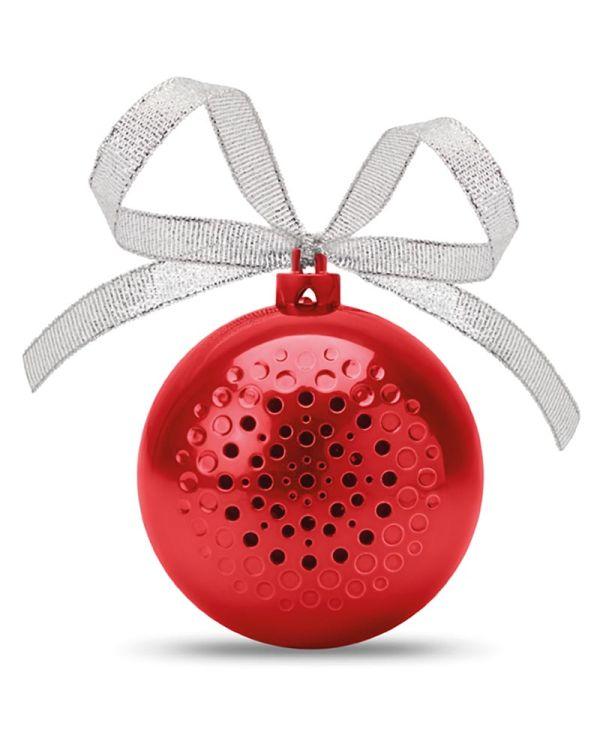 Jingle Ball Speaker Christmas Ball