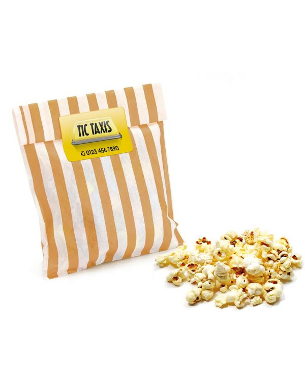 Candy Bag - Salted Popcorn
