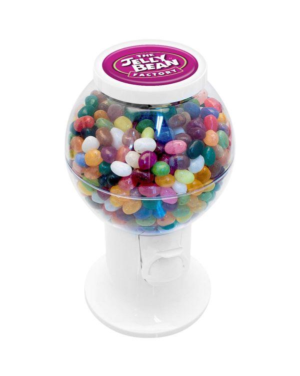 Bean Dispenser - The Jelly Bean Factory