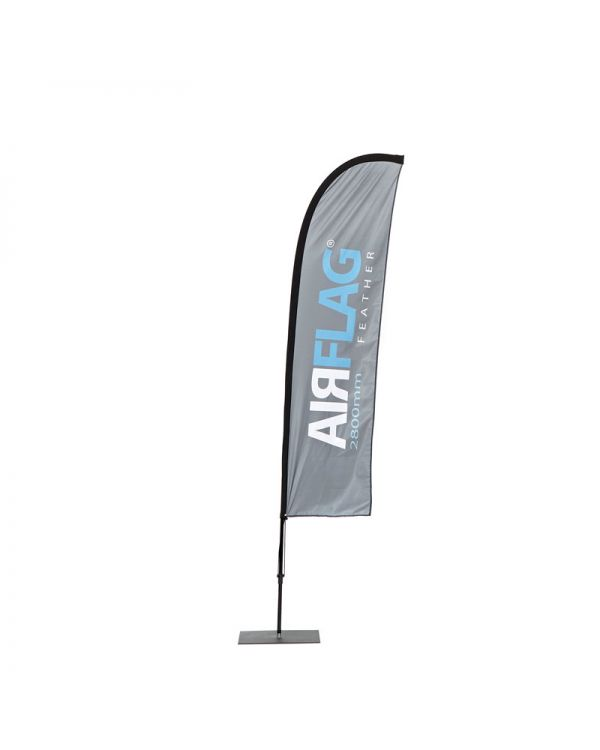 Airflag Feather 2.8m