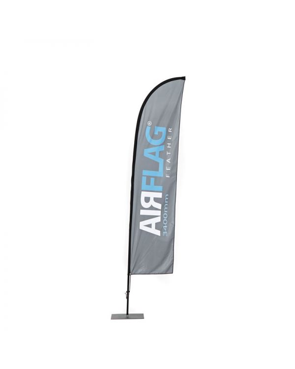 Airflag Feather 3.4m