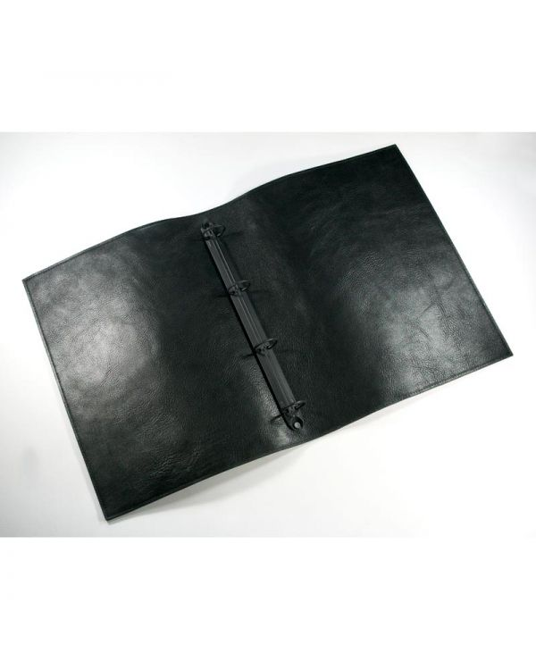 Eco-Verde A4 Ring Binder non-zipped Folder
