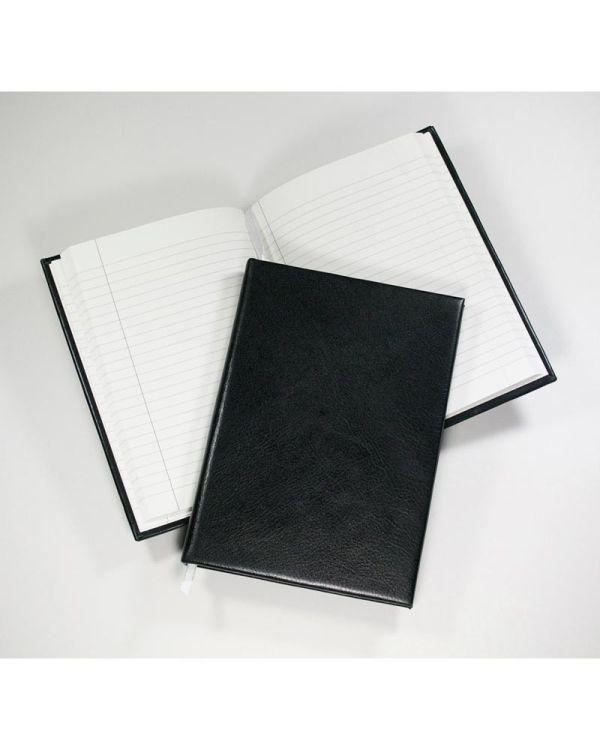 Eco-Verde A5 Book
