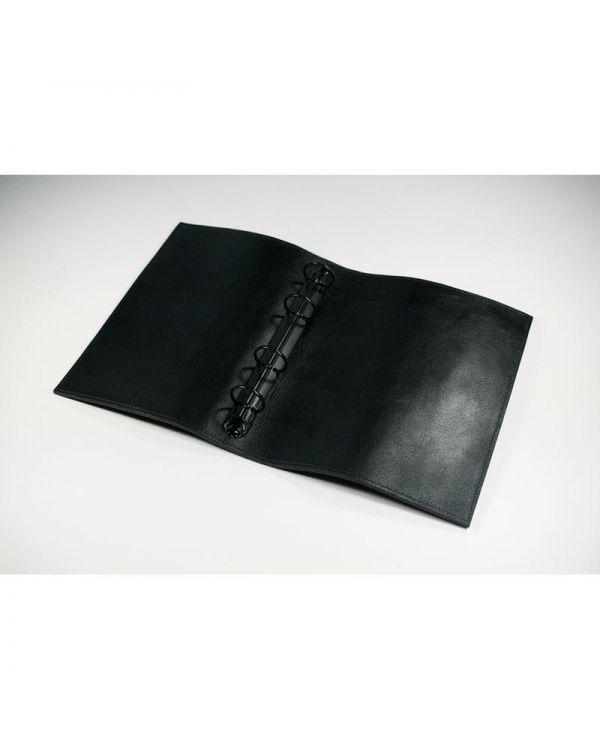 Eco-Verde A5 Ring Binder non-zipped Folder