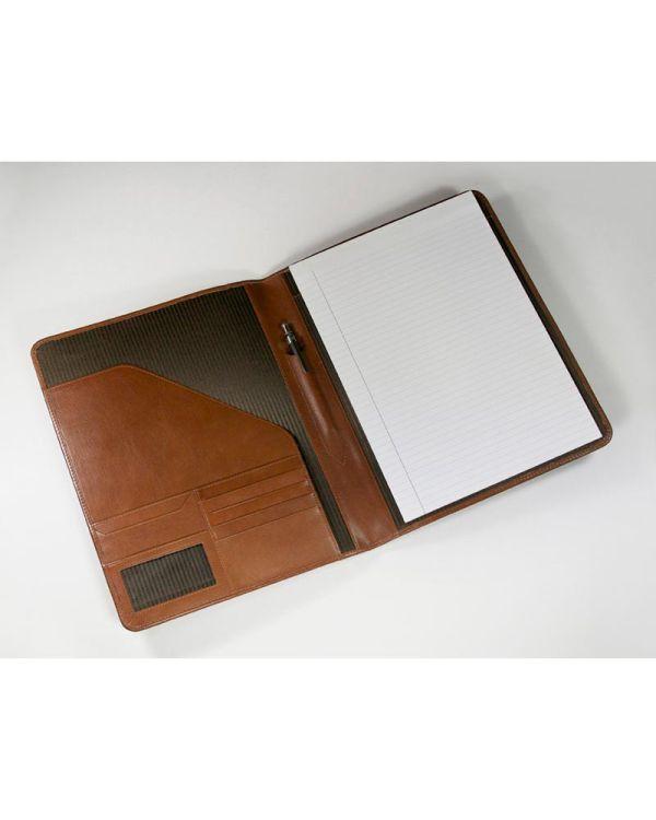 Eco-Verde A4 Non-Zipped Conference Folder