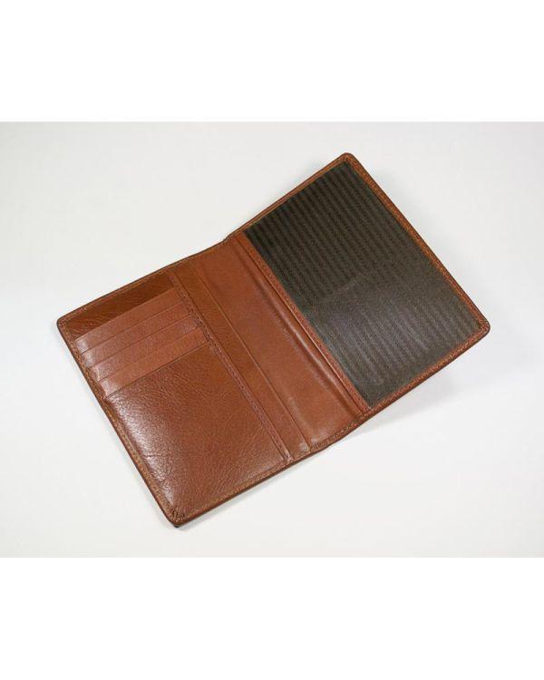 Eco-Verde Passport Wallet