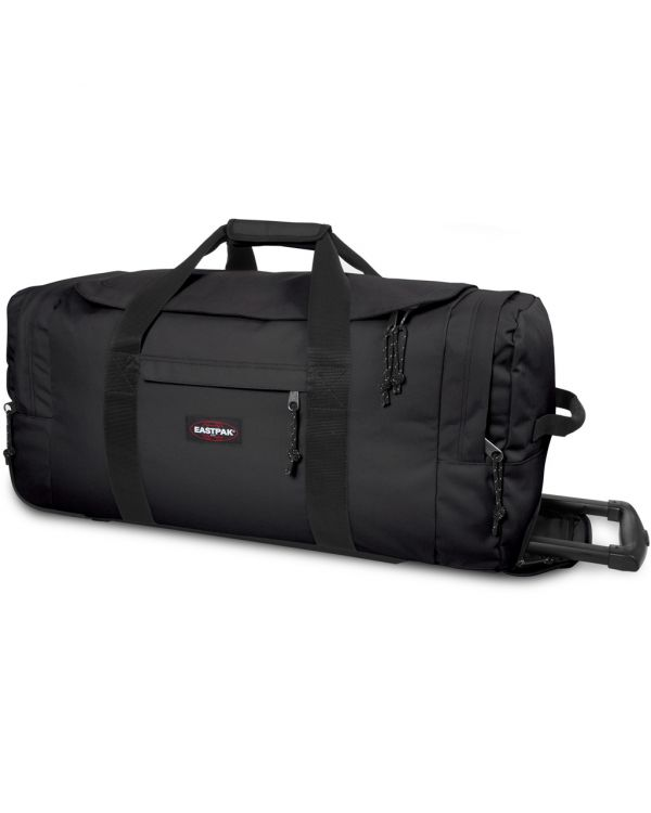 Eastpak Leatherface M+ Wheeled Duffel Bag