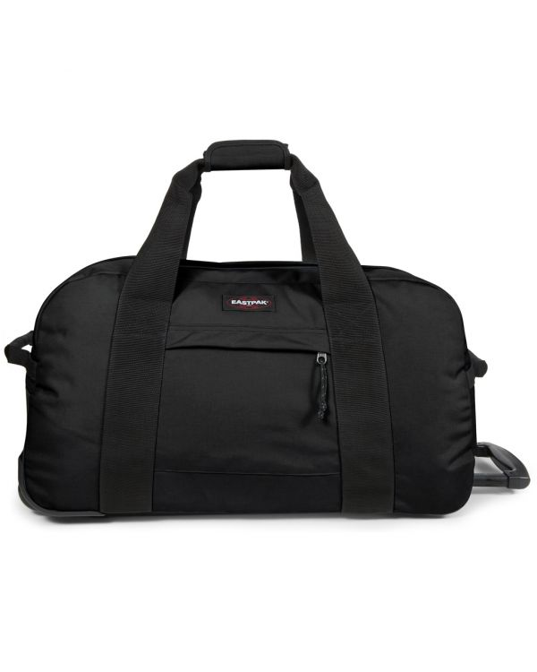Eastpak Container 65 + Wheeled Duffel Bag