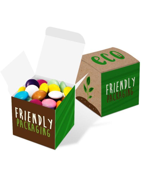 Eco Range - Eco Cube Box - Beanies