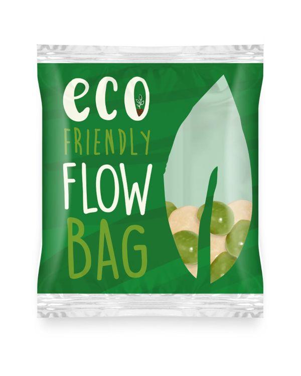 Eco Range - Eco Flow Bag - The Jelly Bean Factory - 10g