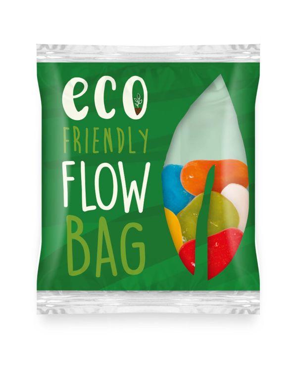 Eco Range - Eco Flow Bag - Jolly Beans - 15g