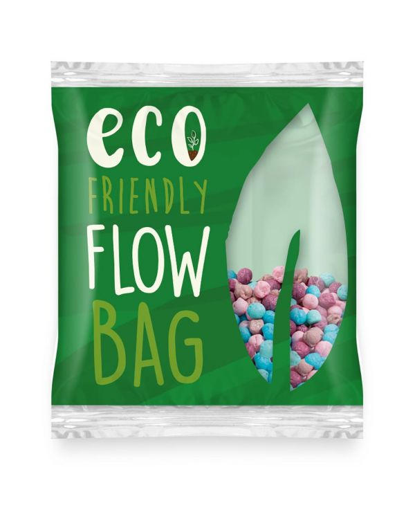 Eco Range - Eco Flow Bag - Millions - 35g