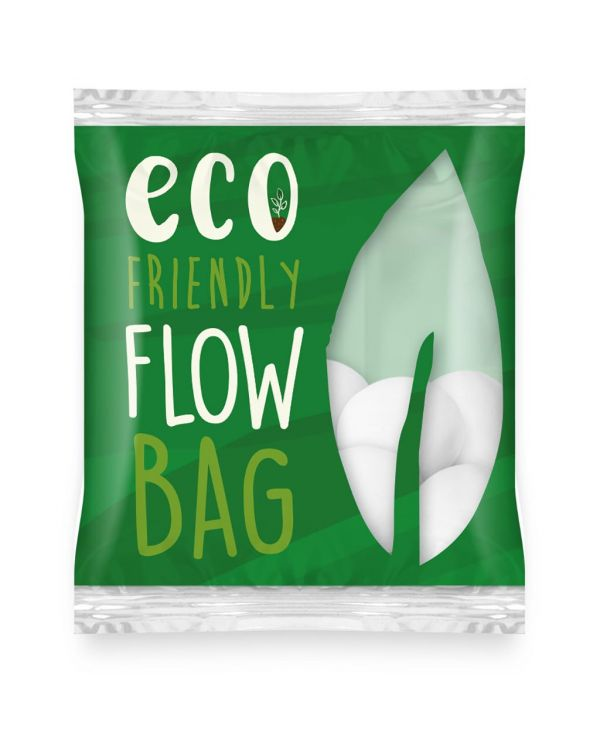 Eco Range - Eco Flow Bag - Mint Imperials - 20g