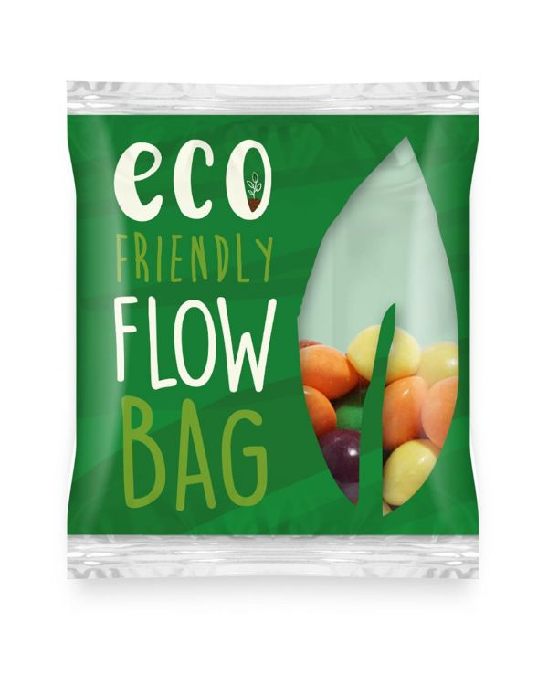 Eco Range - Eco Flow Bag - Skittles - 10g