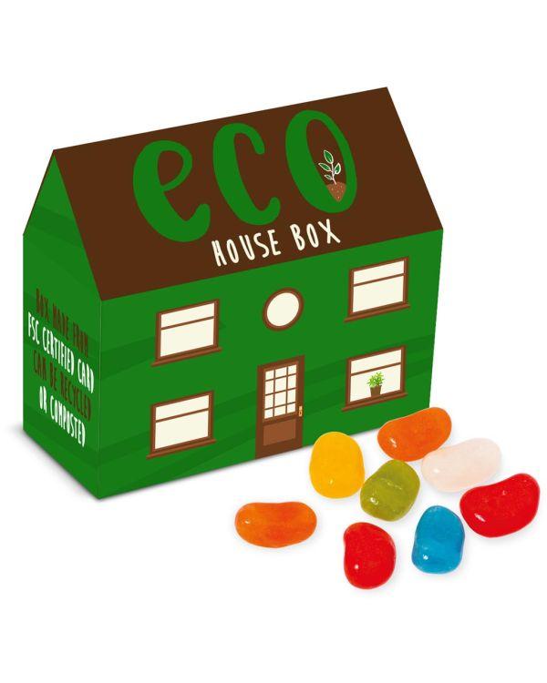 Eco Range - Eco House Box - Jolly Beans