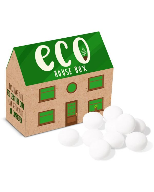 Eco Range - Eco House Box - Mint Imperials