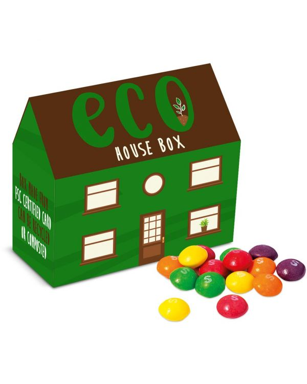 Eco Range - Eco House Box - Skittles