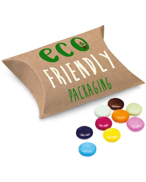Eco Range - Eco Large Pouch Box - Beanies