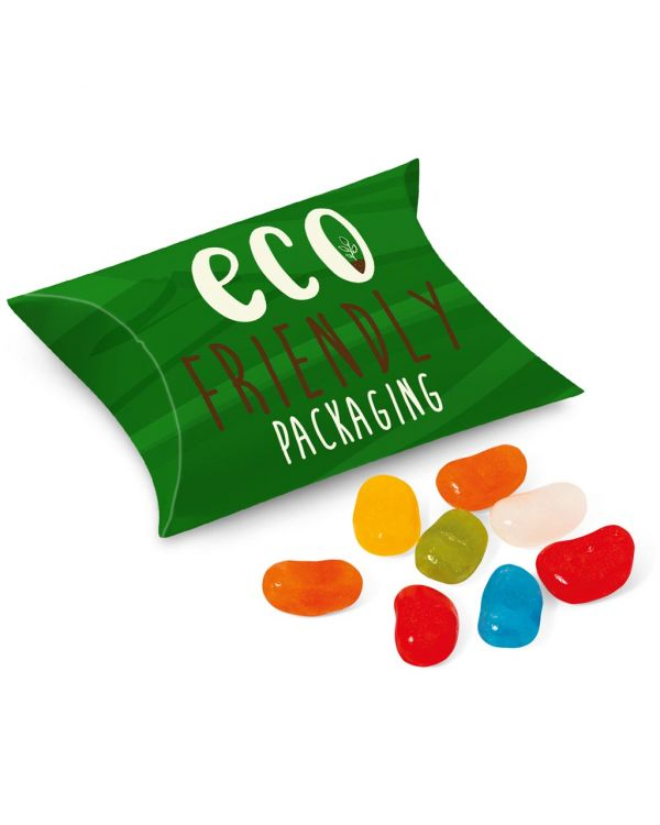 Eco Range - Eco Large Pouch Box - Jolly Beans