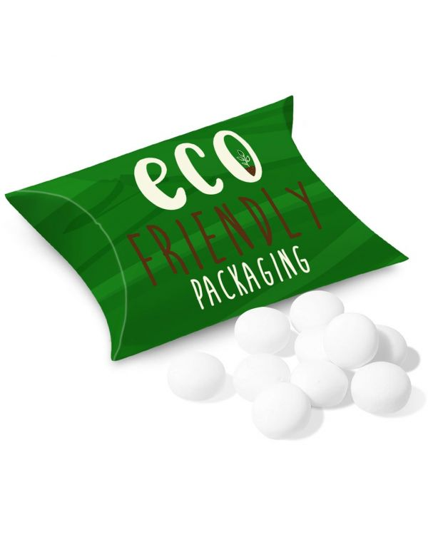 Eco Range - Eco Large Pouch Box - Mint Imperials