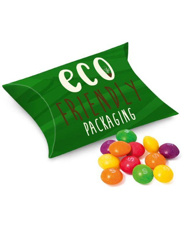 Eco Range - Eco Large Pouch Box - Skittles