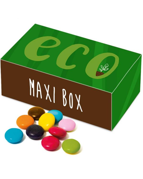 Eco Range - Eco Maxi Box - Beanies