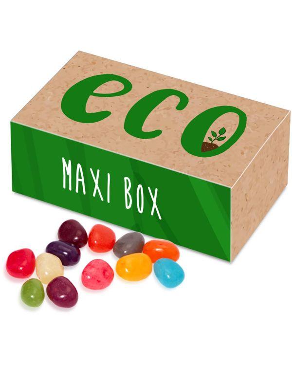 Eco Range - Eco Maxi Box - The Jelly Bean Factory