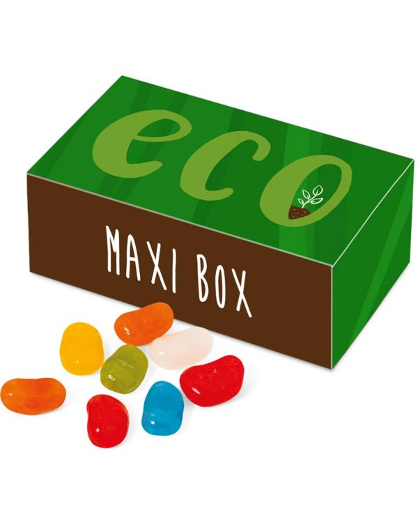 Eco Range - Eco Maxi Box - Jolly Beans