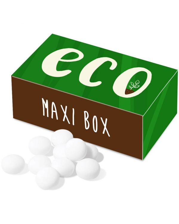 Eco Range - Eco Maxi Box - Mint Imperials
