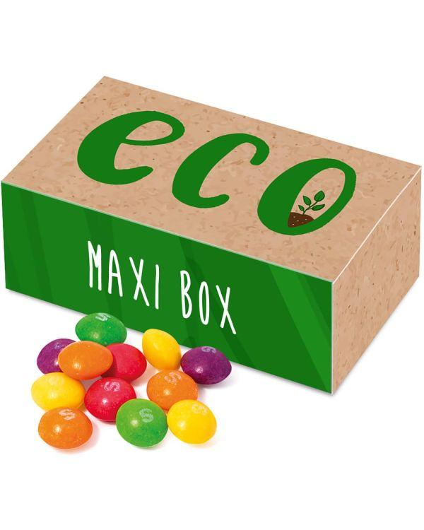Eco Range - Eco Maxi Box - Skittles