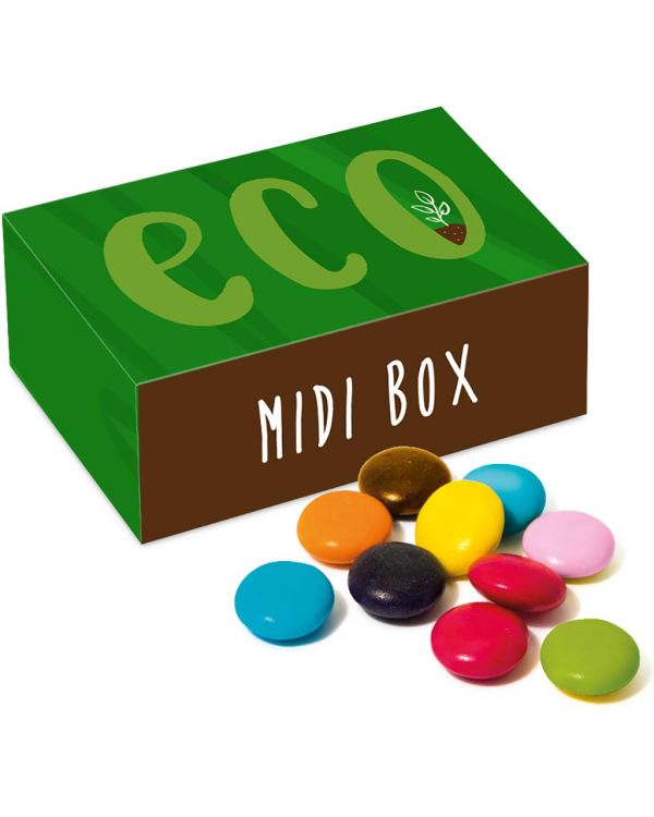 Eco Range - Eco Midi Box - Beanies