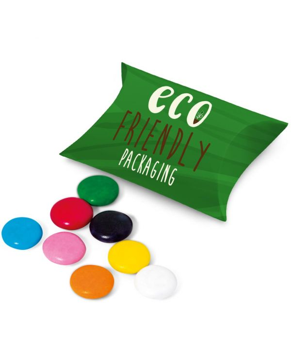Eco Range - Eco Small Pouch Box - Beanies