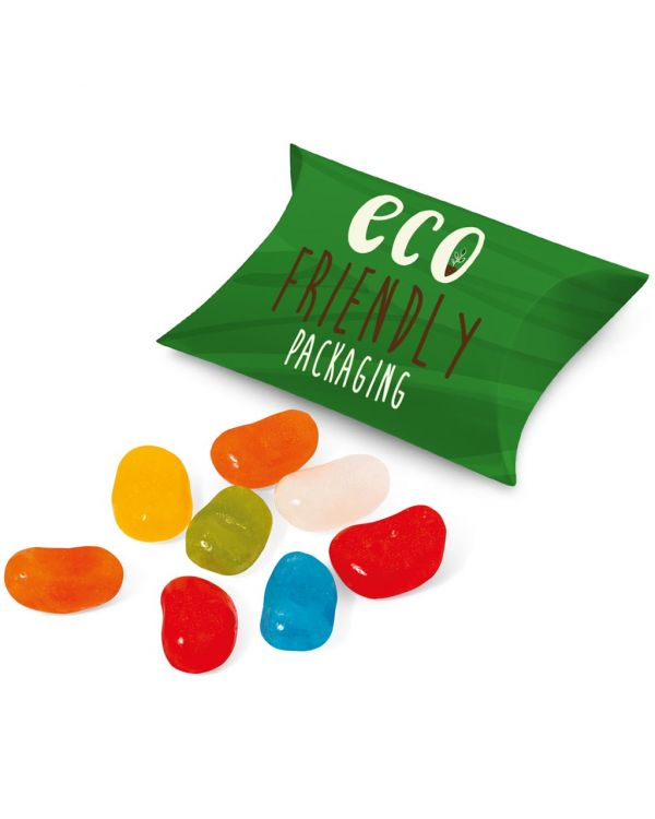 Eco Range - Eco Small Pouch Box - Jolly Beans