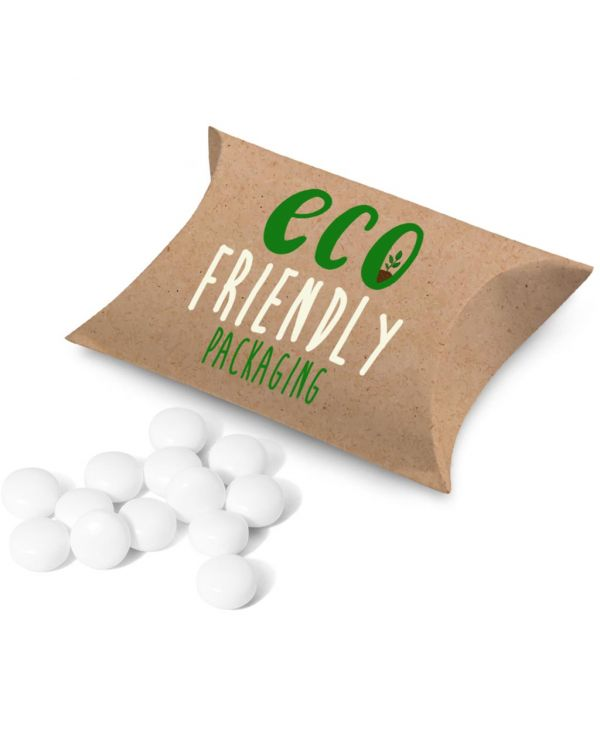 Eco Range - Eco Small Pouch Box - Rainbow Mints