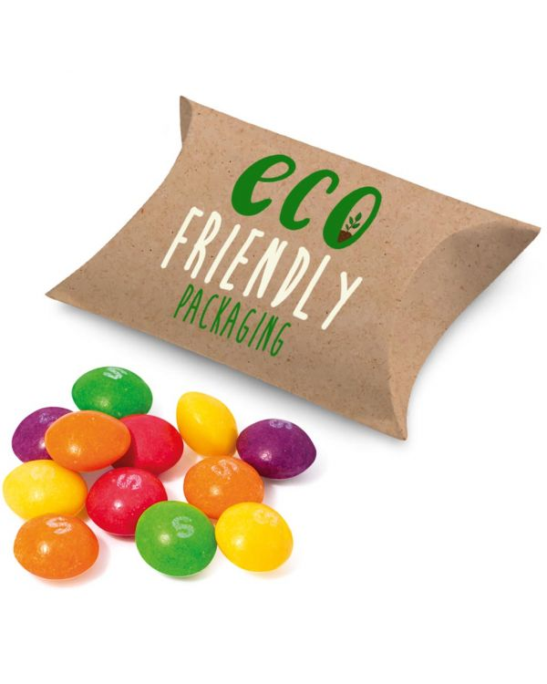 Eco Range - Eco Small Pouch Box - Skittles