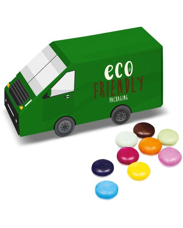 Eco Range - Eco Van Box - Beanies