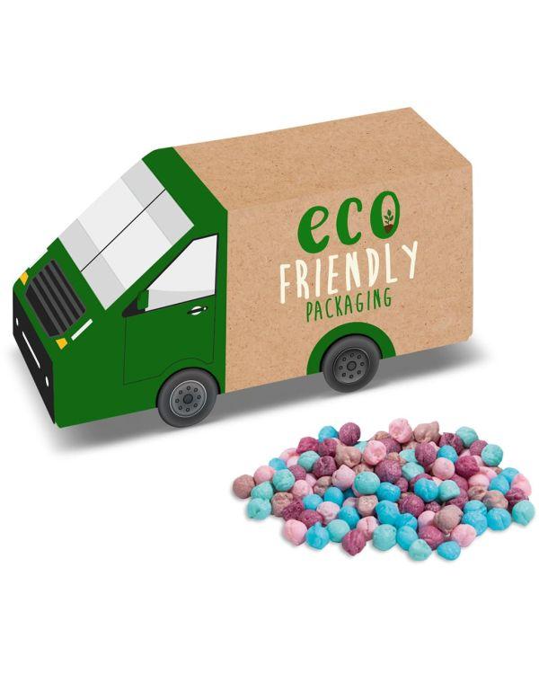 Eco Range - Eco Van Box - Millions