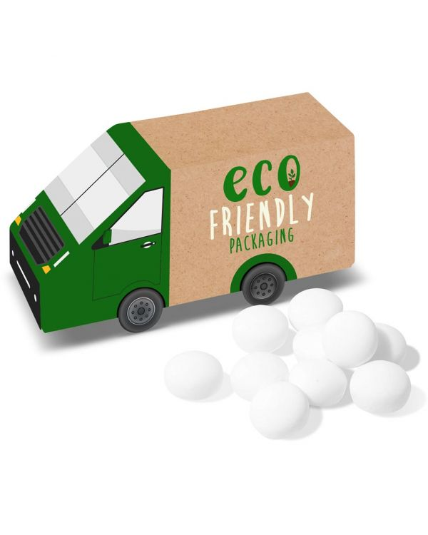 Eco Range - Eco Van Box - Mint Imperials
