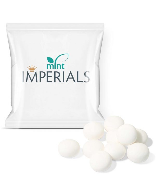 Flow Bag - Mint Imperials - 20g