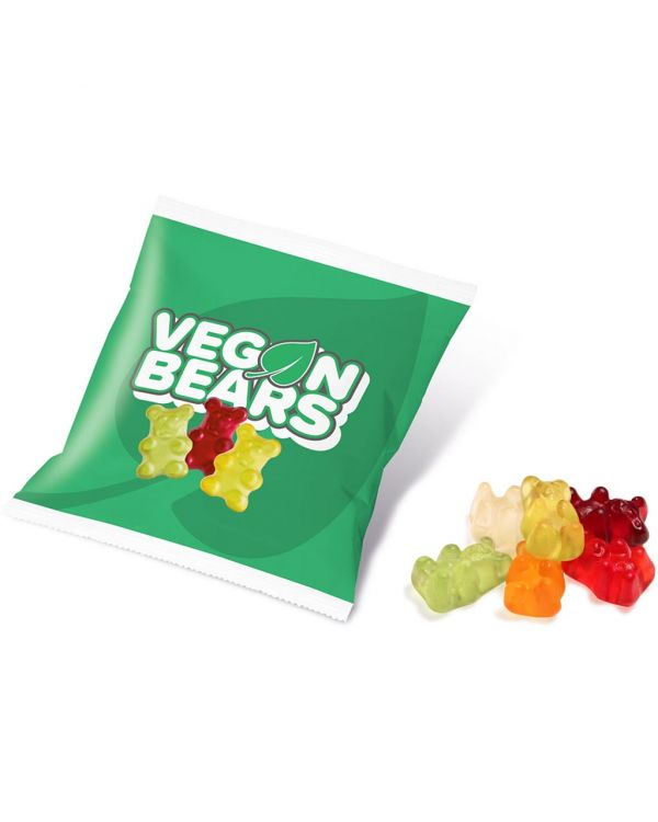 Flow Bag - Kalfany Vegan Bears - 10g