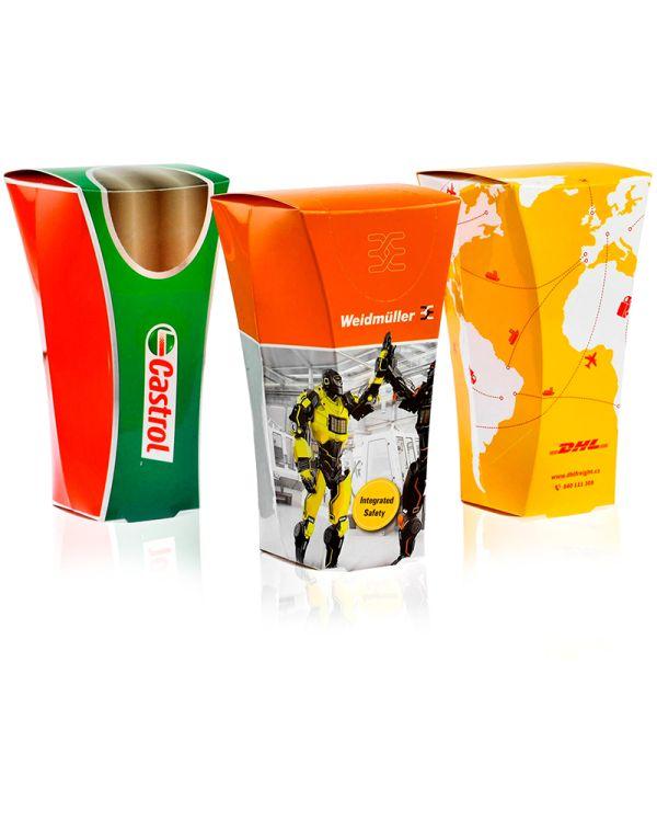 Car Tissue Cup