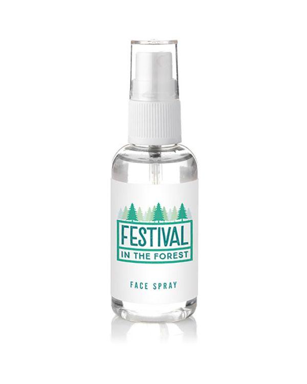 Face Spritzer Spray 50ml