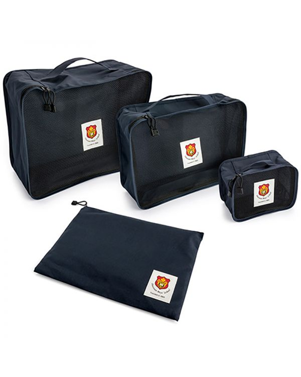 Travel Smart Bag Set Set Of 4 Bags