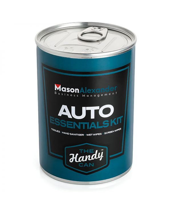 Auto Essentials Handy Can Kit