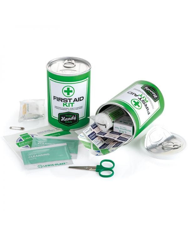 Handy Can First Aid Kit