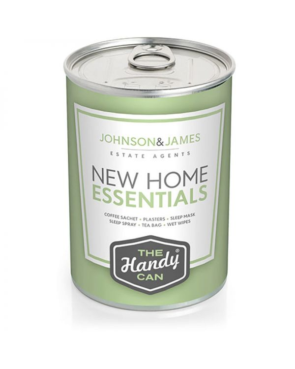 New Home Essentials Handy Can Kit