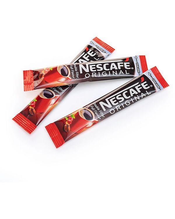 Nescafe Original Coffee Stick