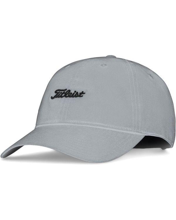 Titleist Nantucket Lightweight Custom Golf Cap