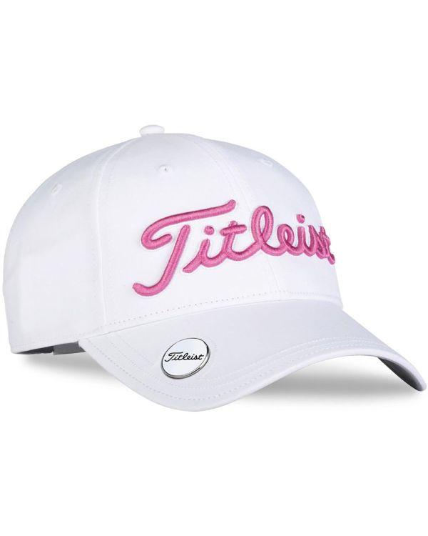 Titleist Women's TP Ball Marker Custom Golf Cap
